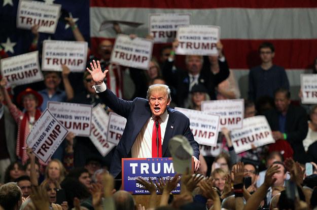 Trump's Effect On The Latino Vote Has Begun: More Hispanic U.S. Citizens Are Coming