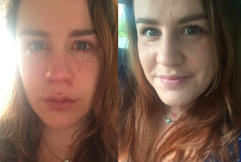 This Woman Is Taking A Stand Against People Who Say Mental Illness Is Fake