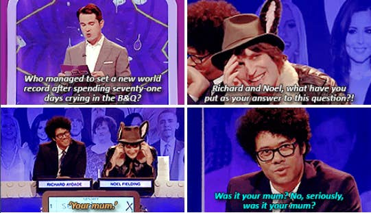 big fat quiz of everything 2019 answers
