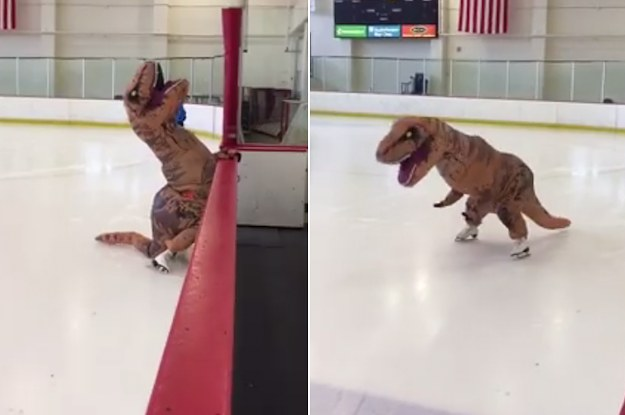 everyone has lost their damn minds over this ice skating t