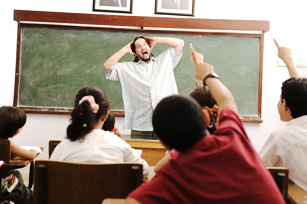 25 MORE Attention-Getters For Quieting A Noisy Classroom
