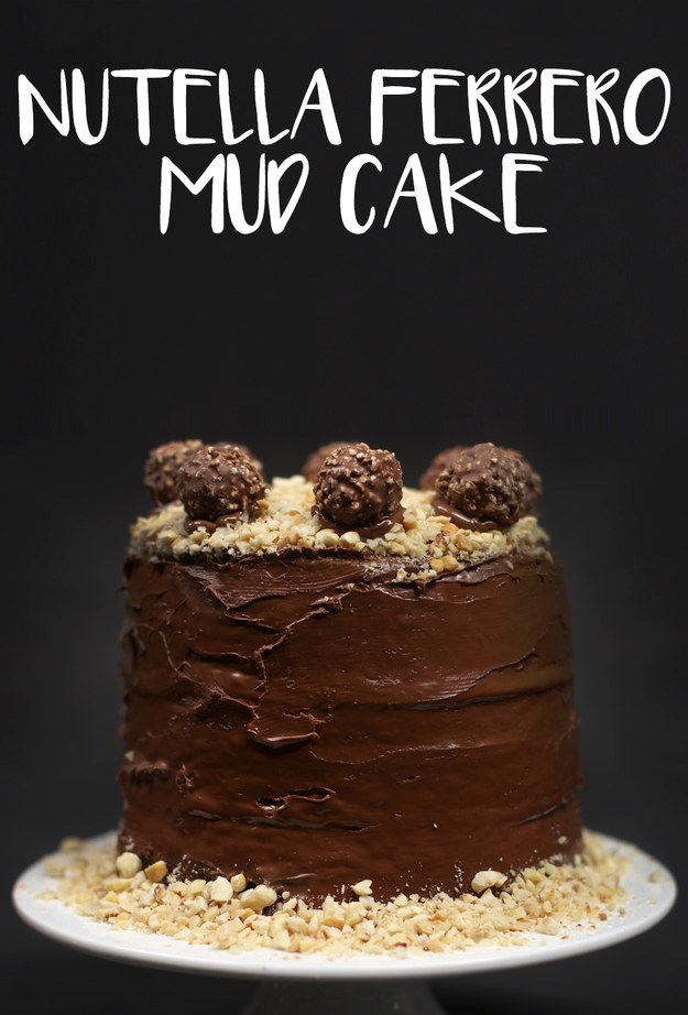 Buzzfeed Birthday Cake Recipes