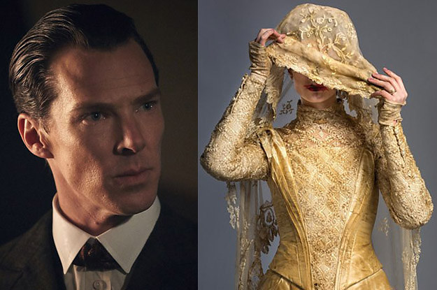 """People Are Pissed Off That """"Sherlock"""" Mansplained Feminism"""