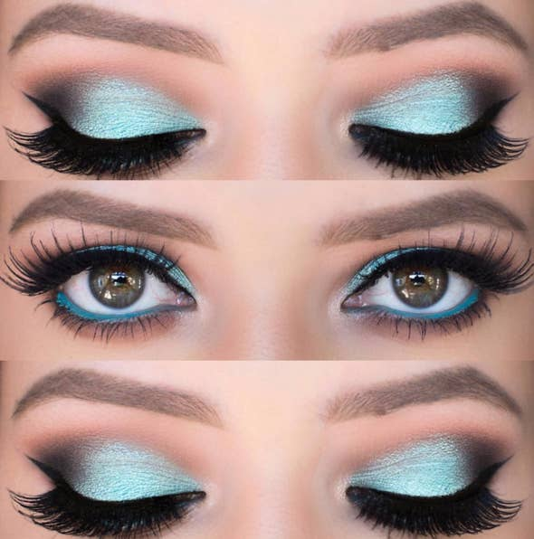 17 Things People Obsessed With Eye Makeup Will Relate To