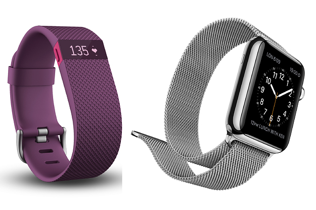 Apple And Fitbit Sued Over Wearables Patents