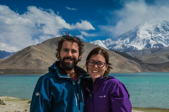 過去7年間、アジア、ラテンアメリカ、オーストラリアなどを旅行してきました。