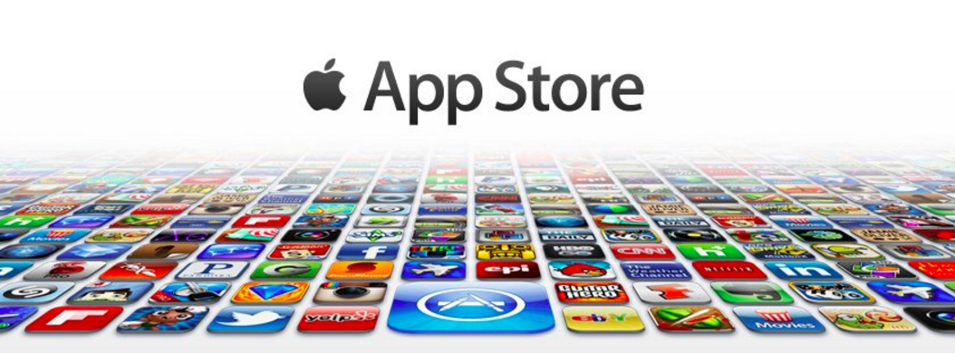 Shoppers Spent $1.1 Billion In Apple's App Store During The Holidays