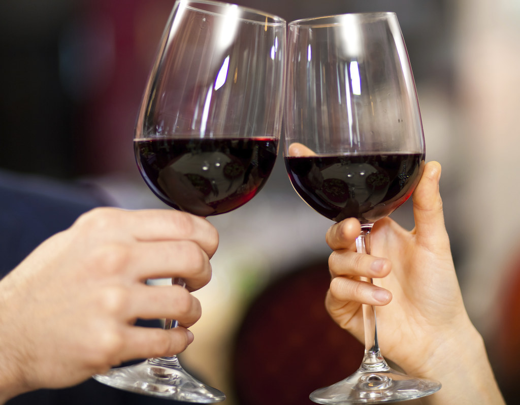 Sorry, But Red Wine Isn't Good For You After All