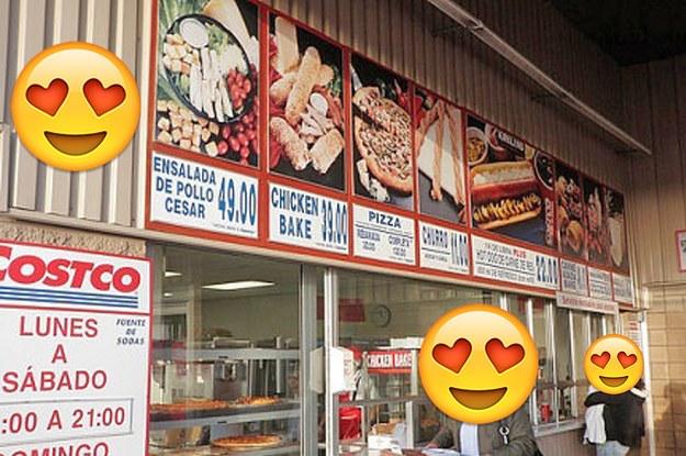 20 razones por las que costco es el mejor restaurante del - Costco productos y precios ...