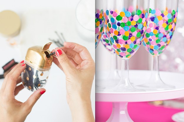 15 Foolproof DIYs You'll Want To Try In 2016