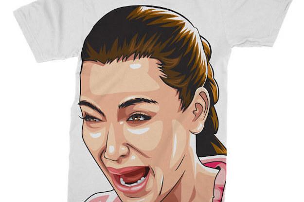 15 Iconic Items For Everyone Who Loves Kim Kardashians Crying Face – Kim Kardashian Birthday Card