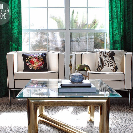 Newspaper Apartment Listings: 31 Gorgeous Furniture Upgrades For Your Grown Up Apartment