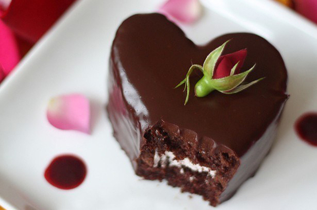 19 valentines day sweets guaranteed to get you kissed - Valentines Sweets