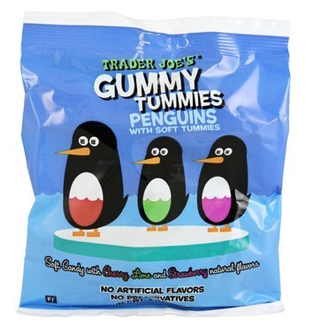 Gummy Tummies