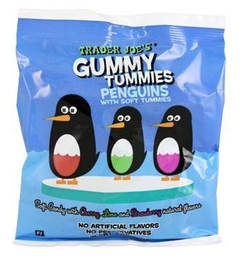 Gummy Tummies