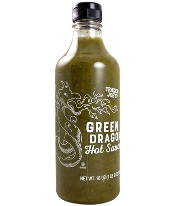 Green Dragon Sauce