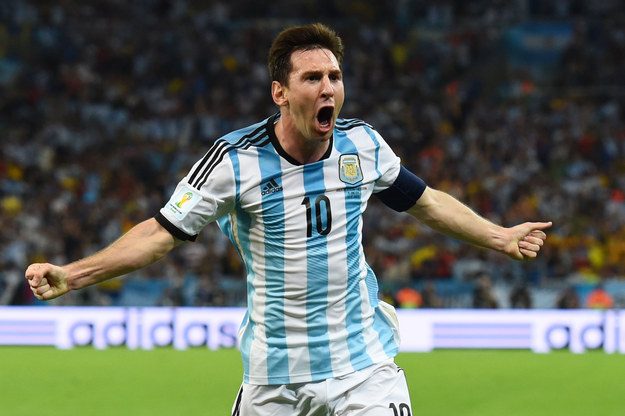 A source close to Messi told BuzzFeed News in January that he wanted to do something special for the child after seeing the image and being touched by the creativity the boy had shown in creating the replica T-shirt.