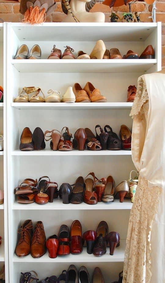 21 astuces pour mieux ranger votre armoire