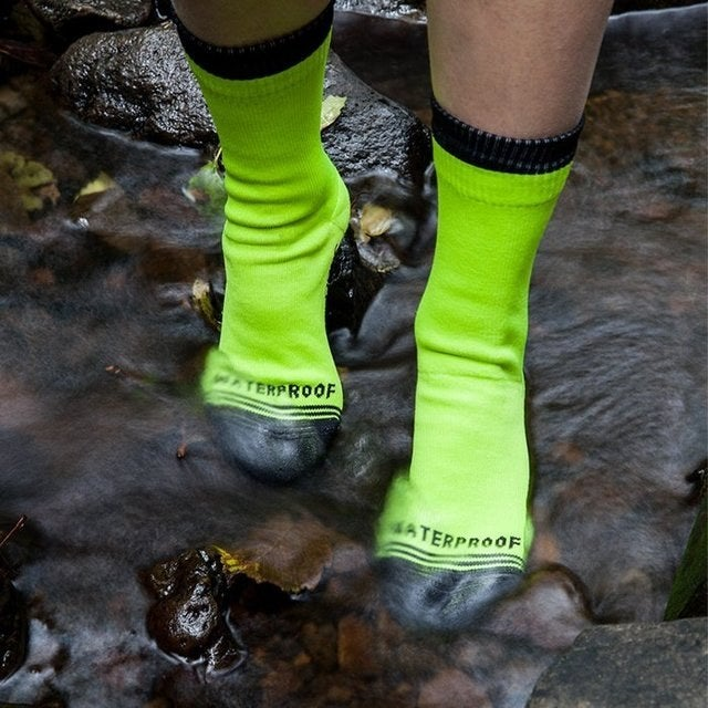 Get a pair of Crosspoint Socks at Fancy.