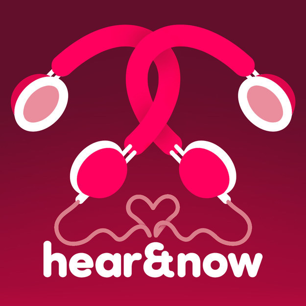 HEAR & NOW matches you according to your music libraries' compatibility.