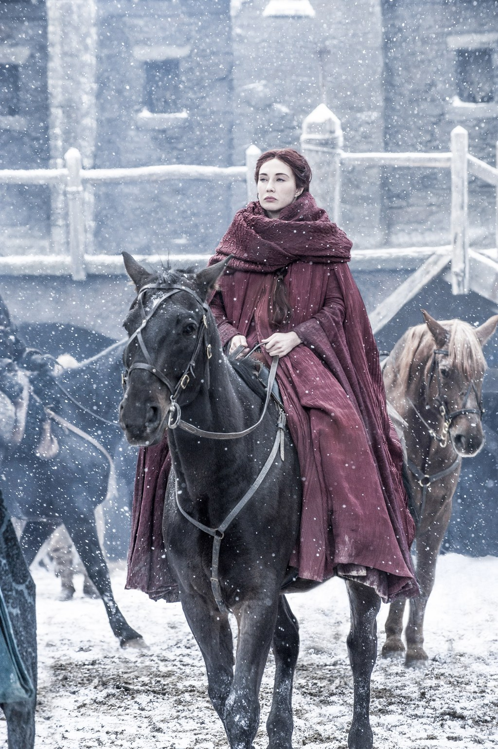 """Here Are 20 New Photos From The Next Season Of """"Game Of Thrones"""""""