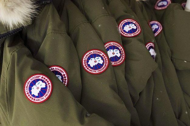 fake canada goose site list