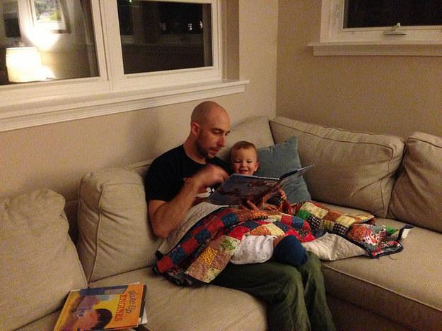 Si on ne fait pas assez attention, l'enfant s'arrangera pour retarder éternellement le moment d'aller se coucher.