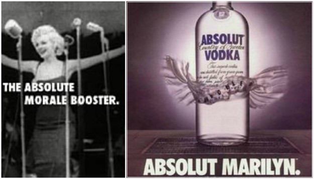 Absolut Vodka, 2006