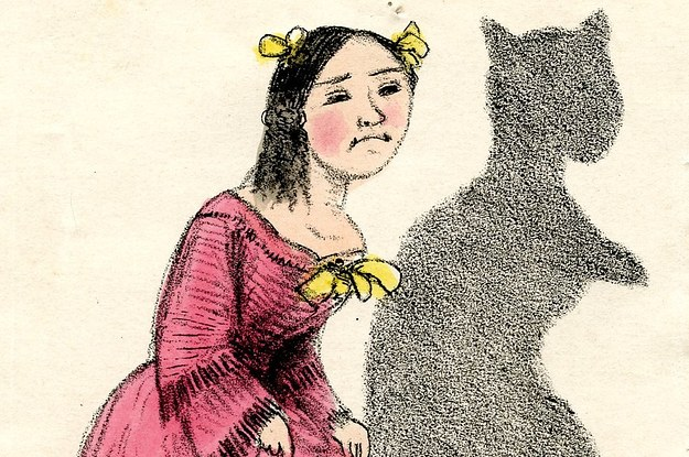 9 Incredibly Cruel Valentines Day Cards From Victorian Times – Mean Valentines Day Cards