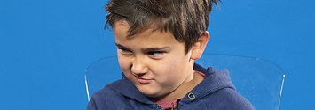 We Asked Little Kids About Their Crushes And They Did Not Disappoint