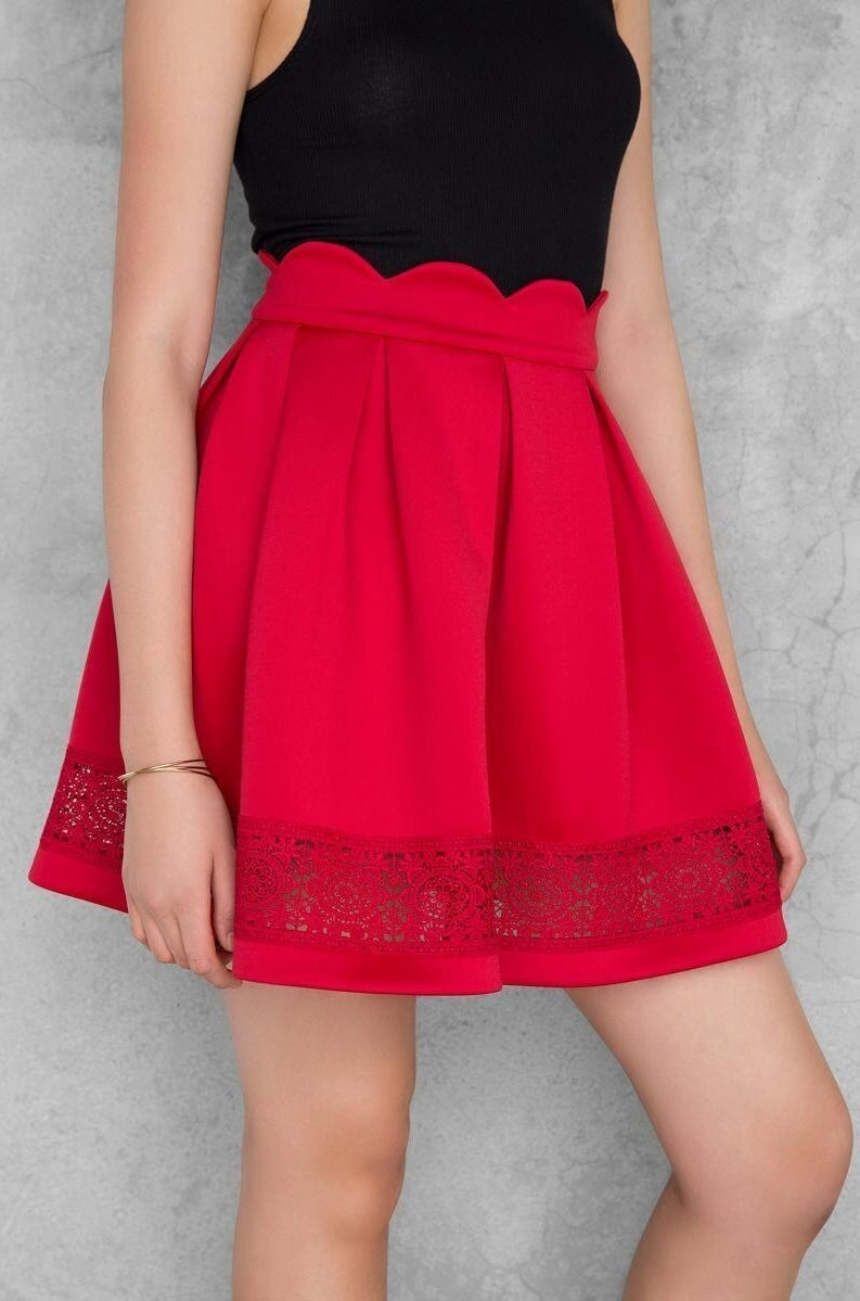 Skirt, $38