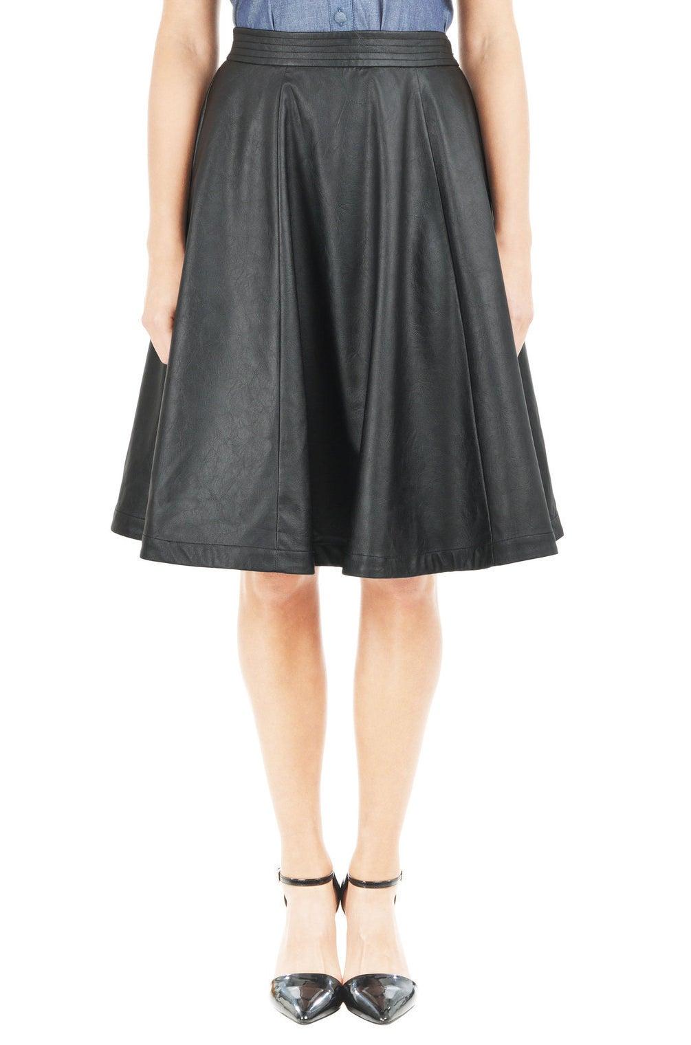 Skirt, $89.95