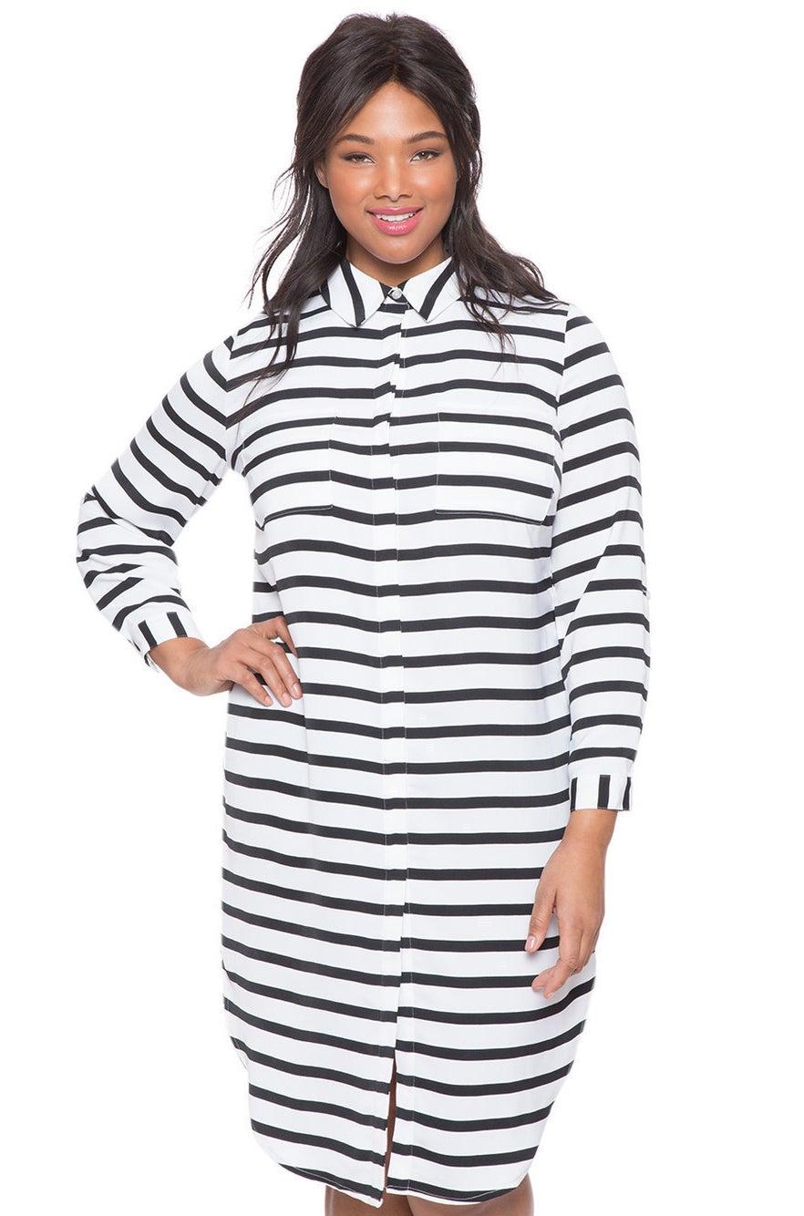 Dress, $89.90