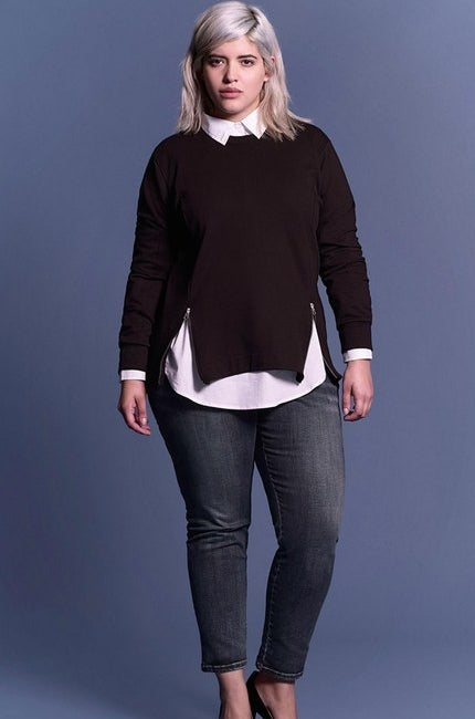 Sweater, $130