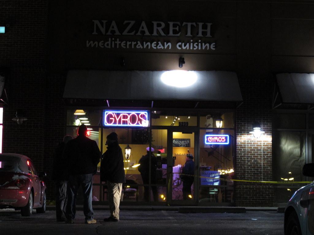 FBI Investigating After 4 Injured In Machete Attack At Ohio Restaurant