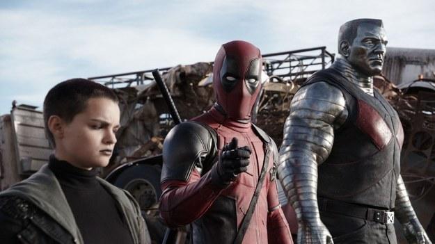 Deadpool has now swarmed theatres, amassing widespread critical acclaim and commercial success.