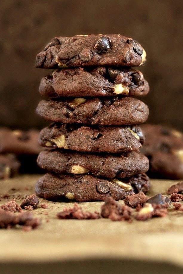Cookies, too.