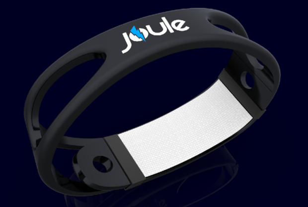 Know what's more efficient? Taking caffeine through your skin and directly to your bloodstream. That's what Joule, the first ever caffeinated bracelet, promises.