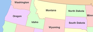We Know Where In America You Actually Live