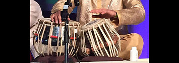 The Internet Can't Stop Sharing This Insane Tabla Cover Of