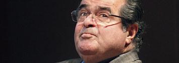 Supreme Court Justice Antonin Scalia Dies At 79