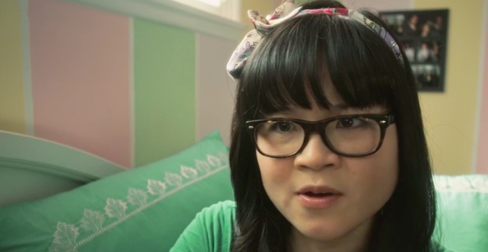 Tran has appeared in TV series Ladies Like Us and Adam Ruins Everything, and in a series of video skits for the CollegeHumor website.