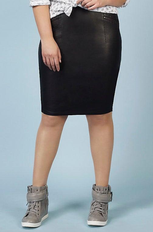 Skirt, $54.50
