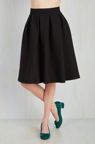 Skirt, $59.99