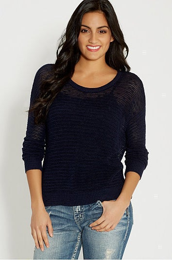 Sweater, $34