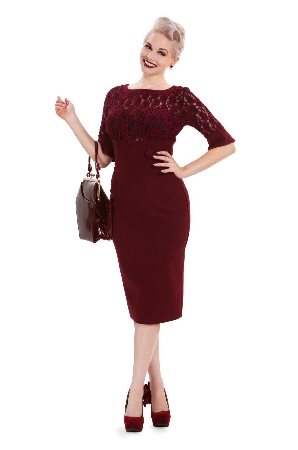 Dress, $90