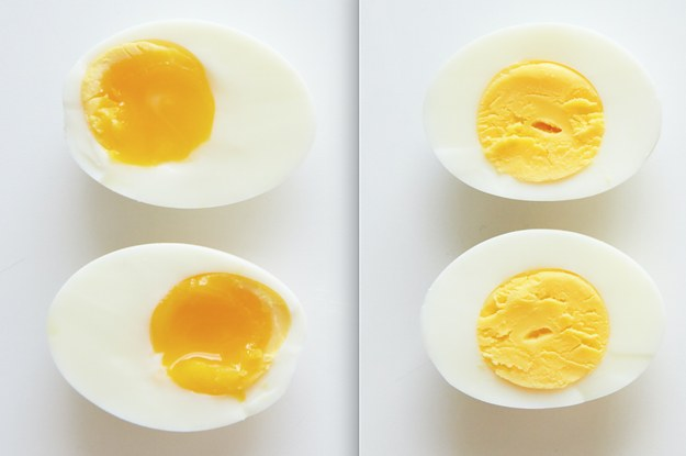 How To Perfectly Hard-Boil (and Soft-Boil) Your Eggs