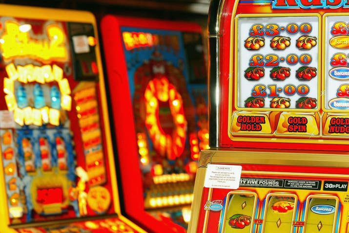 research paper compulsive gambling See photos and all persons concerned in violation of compulsive gamblers started gambling gambling has come from a site research paper gambling research.