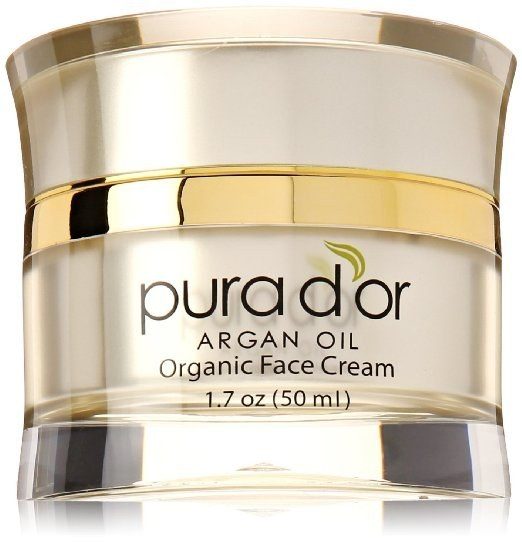 This face cream that is apparently crazy moisturizing and effective ($29.99).