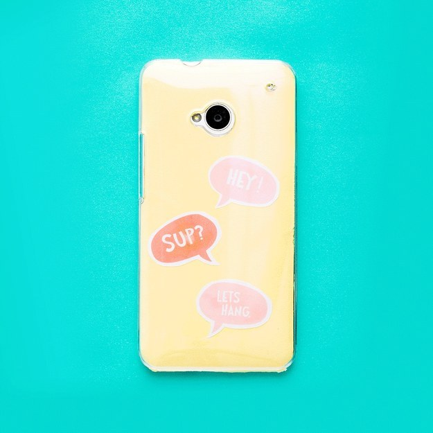 Design Your Own Cell Phone Cases Online